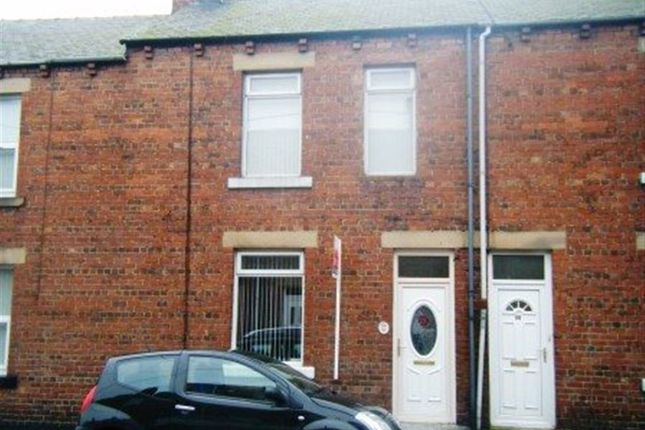 Thumbnail Terraced house to rent in Elm Street, South Moor, Stanley