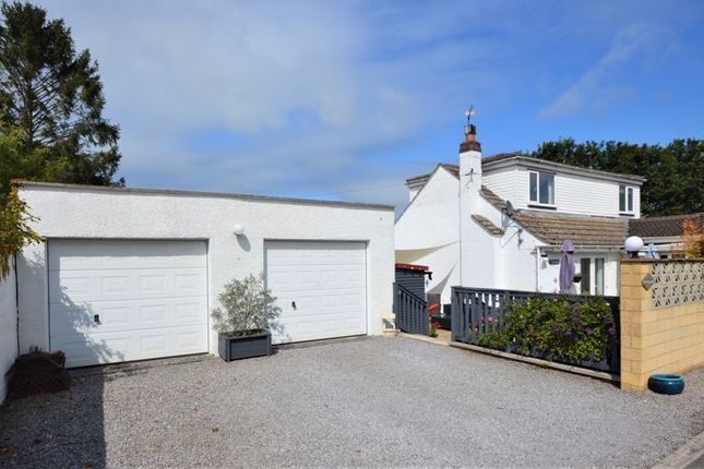 Thumbnail Property for sale in Wells Road, Hallatrow, Bristol