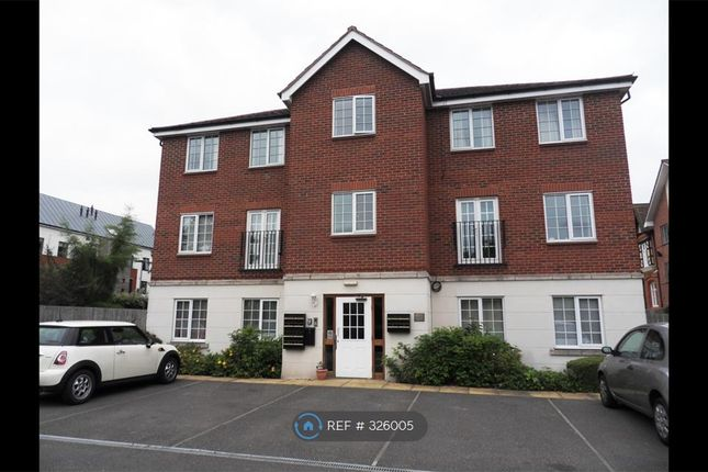 Thumbnail Flat to rent in Cherry Croft, Loughborough
