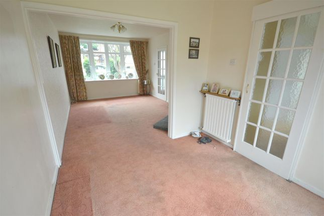 Dining Room of Stokes Drive, Leicester LE3