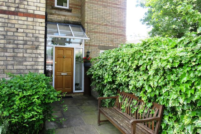 Thumbnail Property for sale in Church Road, Penarth
