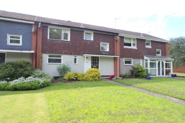 Thumbnail Property to rent in Abbots Drive, Wirral