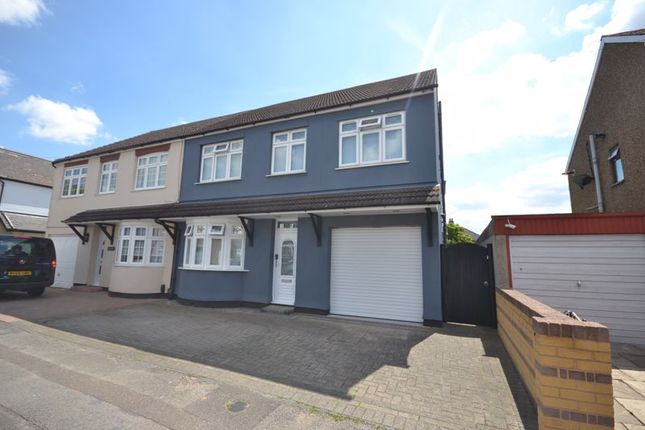 5 bed semi-detached house for sale in Grove Road, Stanford-Le-Hope SS17