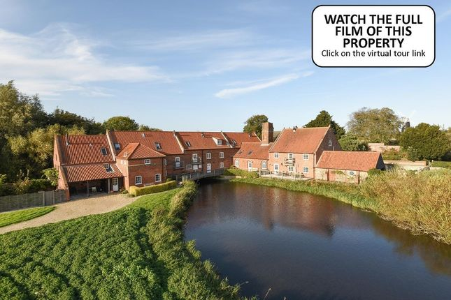Thumbnail Property for sale in Tower Road, Burnham Overy Staithe, King's Lynn