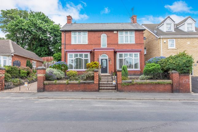 Thumbnail Detached house for sale in Church Street, Mexborough