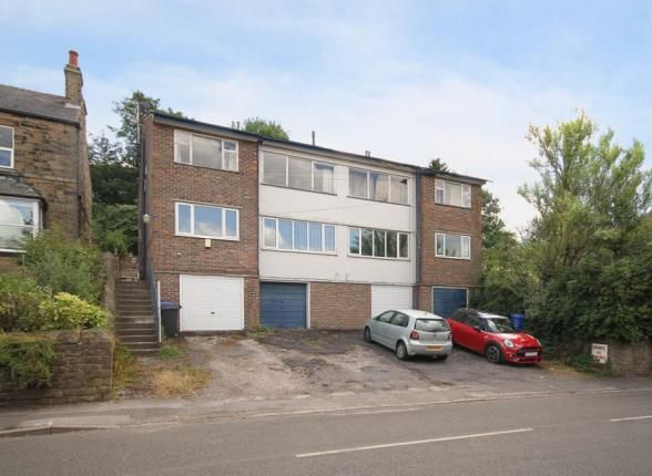 Thumbnail Flat for sale in Queen Victoria Road, Sheffield, South Yorkshire