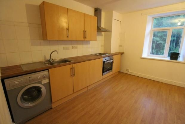 2 bed flat to rent in Broadway, Treforest, Cardiff CF37