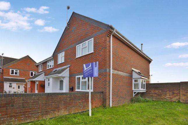 Thumbnail Semi-detached house to rent in Attwood Close, Highwoods, Colchester
