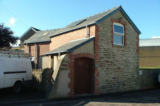 Thumbnail Retail premises for sale in The Tram Road, Coleford