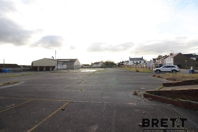 Thumbnail Property for sale in Portfield, Haverfordwest, Pembrokeshire