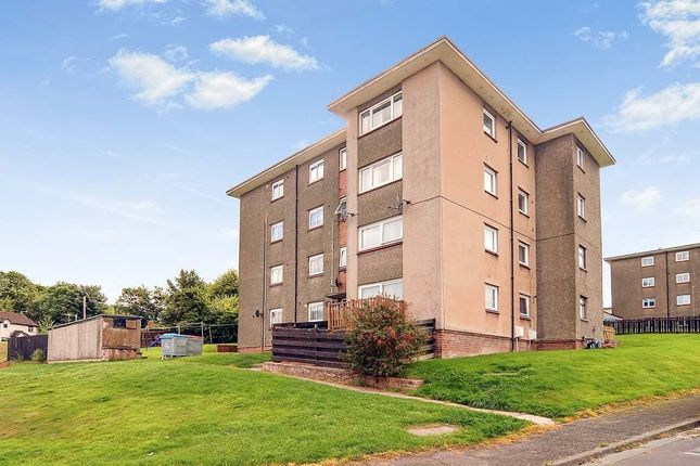 Thumbnail Flat to rent in Darlison Avenue, Dumfries