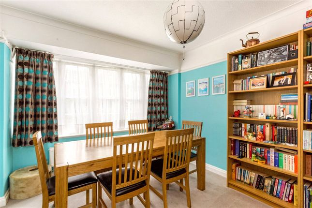 Dining Room of Albury Drive, Pinner, Middlesex HA5