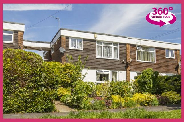 Thumbnail Flat for sale in Anthony Drive, Caerleon, Newport