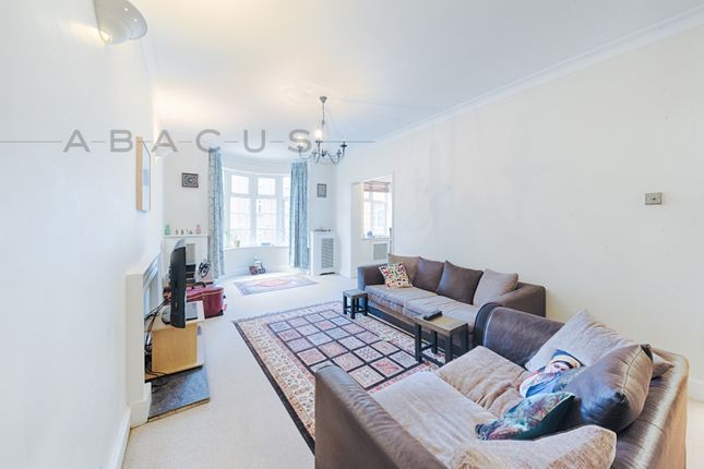 Thumbnail Flat to rent in William Court, Hall Road, St John's Wood