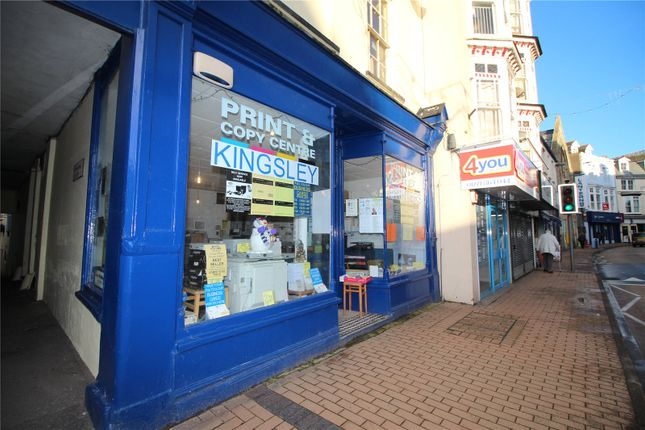 Picture No. 09 of The Lanes, High Street, Ilfracombe EX34