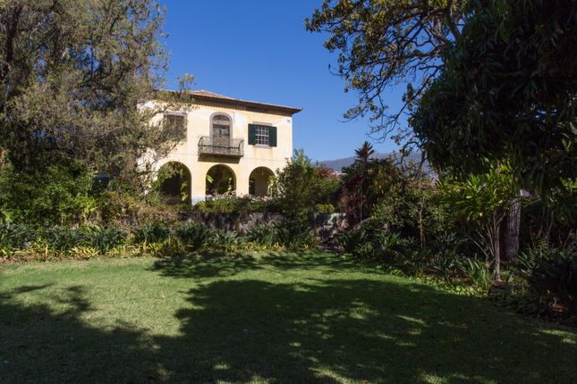 Thumbnail Villa for sale in Funchal, Madeira Islands, Portugal