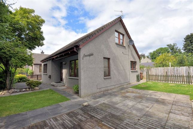 Thumbnail Detached house for sale in South Street, Grantown-On-Spey