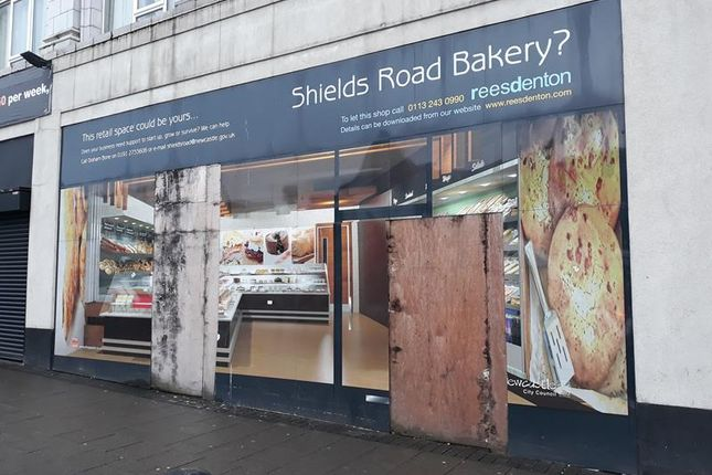 Thumbnail Retail premises to let in Unit 3, 136 Shields Road, Newcastle Upon Tyne, Tyne And Wear