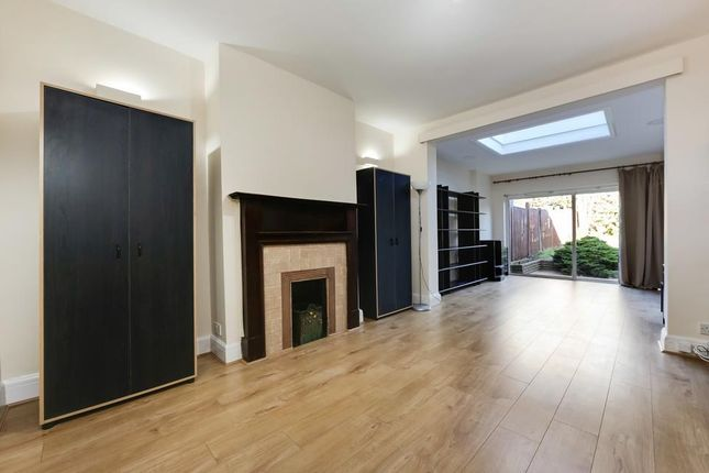 Thumbnail Semi-detached house to rent in Deanscroft Avenue, London