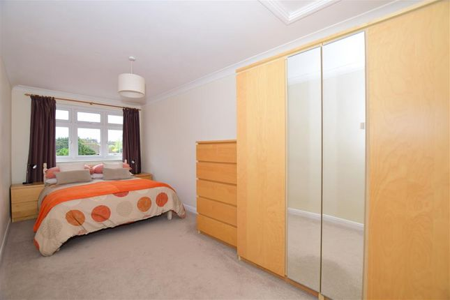Bedroom 1 of St. Peters Close, Ditton, Aylesford, Kent ME20