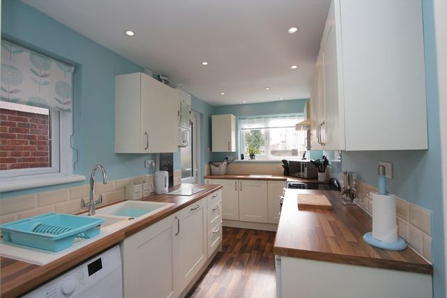 Thumbnail Detached house for sale in Eagleswell Road, Boverton, Llantwit Major