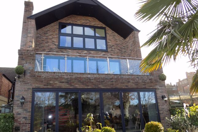 Thumbnail Detached house for sale in Fletcher Street, Heanor, Derbyshire