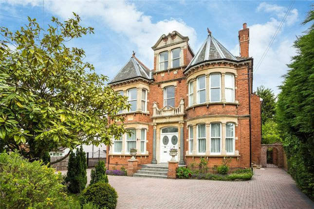 Thumbnail Detached house for sale in Oakleigh Mews, Oakleigh Road North, London