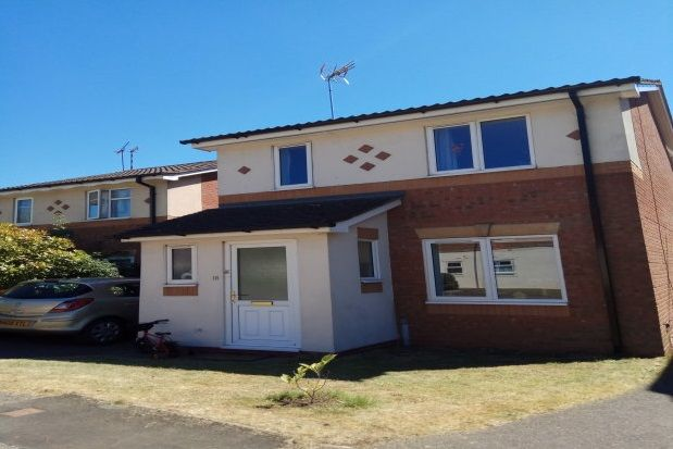 Thumbnail Detached house to rent in Morton Gardens, Rugby, Warwickshire