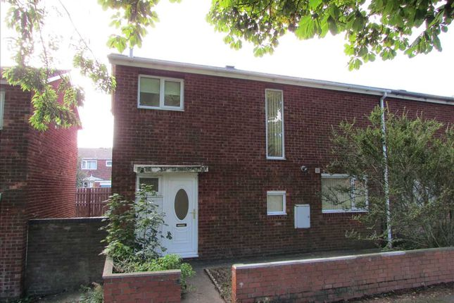 Thumbnail Terraced house to rent in Guisborough Drive, New York, North Shields