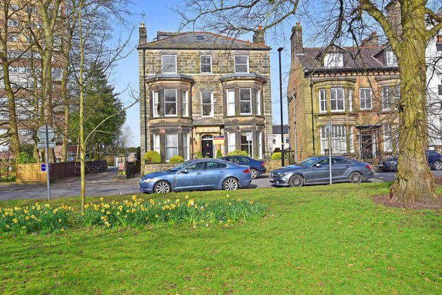 Thumbnail Detached house for sale in Park Parade, Harrogate