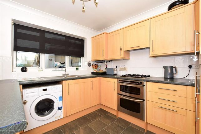 Kitchen of Lunsford Lane, Larkfield, Kent ME20