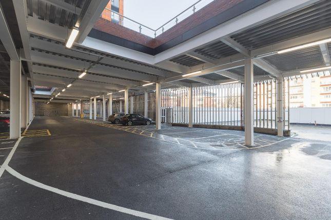 Brookplace-12 of Studio Apartment @ Brook Place, Summerfield Street, Sheffield S11