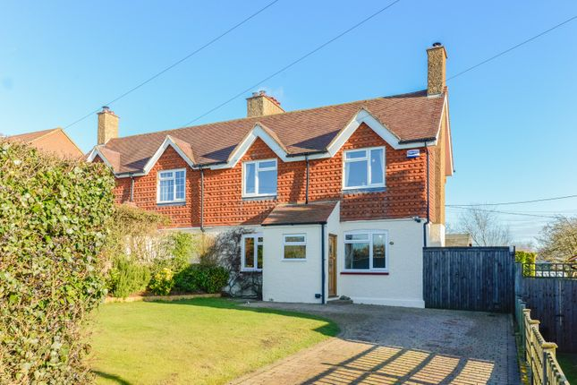 3 bedroom semi-detached house for sale in Forstal Road, Woolage Village, Canterbury