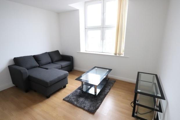 Thumbnail Flat to rent in Warrington Road, Ashton- In Makerfield