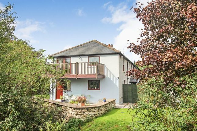 Thumbnail Cottage for sale in Tewitfield, Carnforth