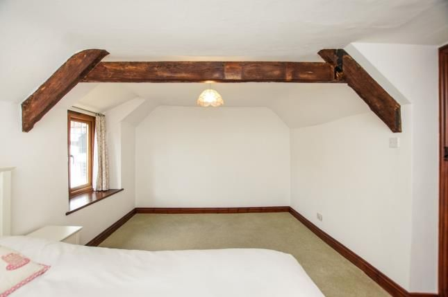 Bedroom Two of Whitfield, Wotton-Under-Edge GL12