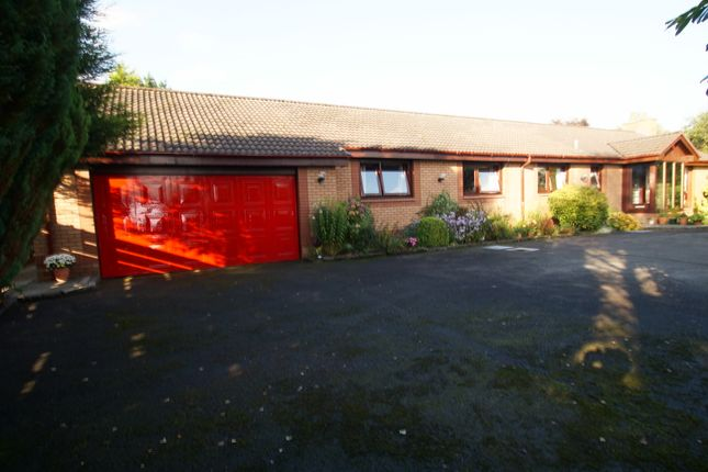 Thumbnail Detached bungalow for sale in Craigstone View, Kilsyth