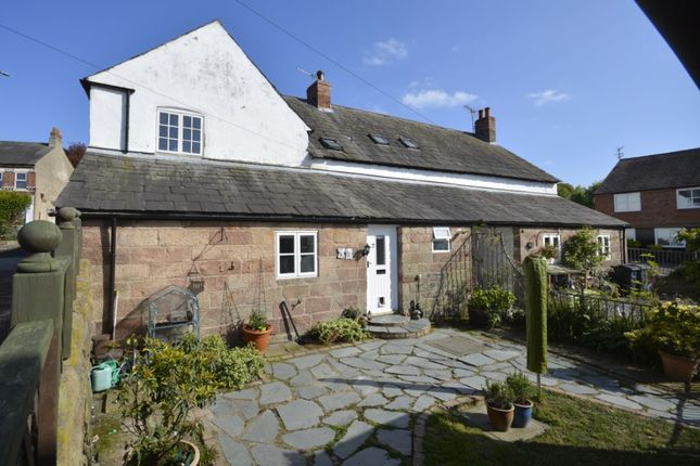 Thumbnail Semi-detached house for sale in Chester Road, Helsby, Frodsham