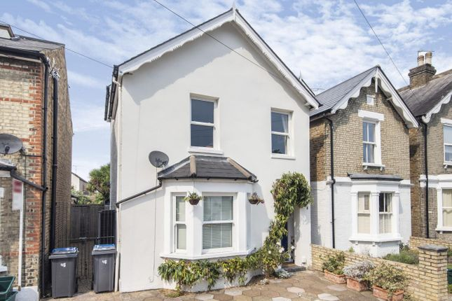 Thumbnail Detached house for sale in Canbury Park Road, Kingston Upon Thames