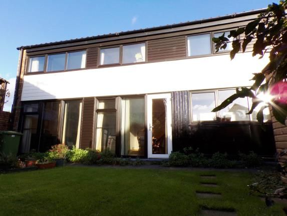 Thumbnail Semi-detached house for sale in High Kingsdown, Bristol, Somerset