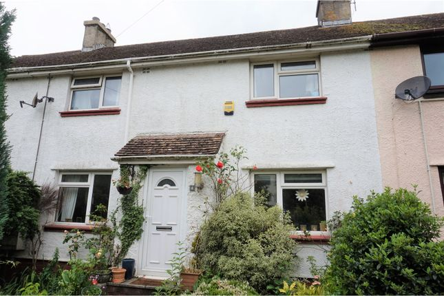 Thumbnail Terraced house for sale in Ham Lane East, Llantwit Major