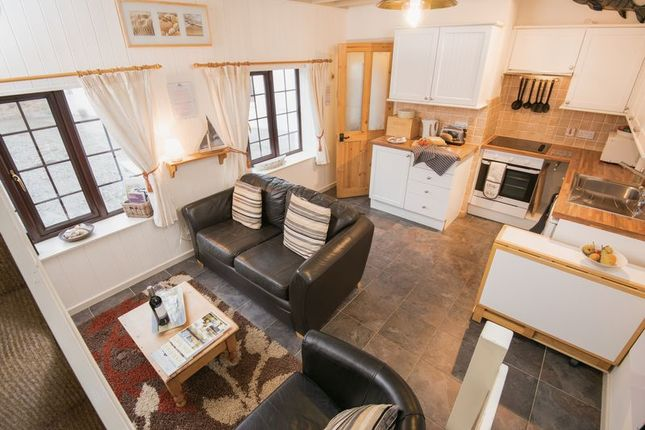 Cliff House Holiday Cottages Crewe Street Seahouses NE68