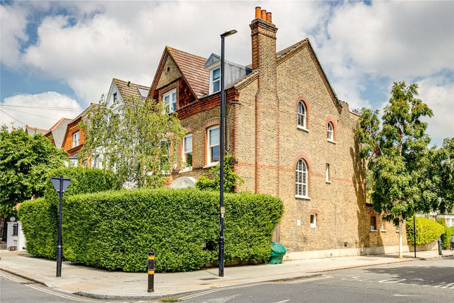 6 bed end terrace house for sale in Elms Road, London SW4
