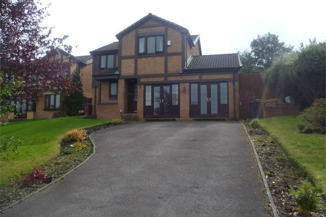 Thumbnail Detached house to rent in 21 Hawkshaw Bank Road, Blackburn, Lancashire