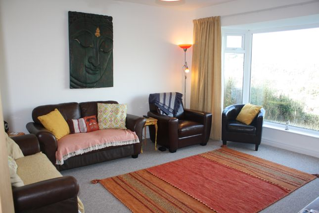 Sitting Room of Stoke Road, Noss Mayo, South Devon PL8