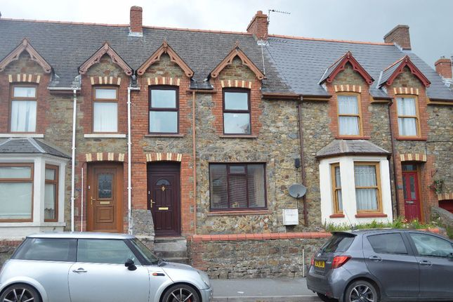 Thumbnail Property to rent in Milford Road, Haverfordwest