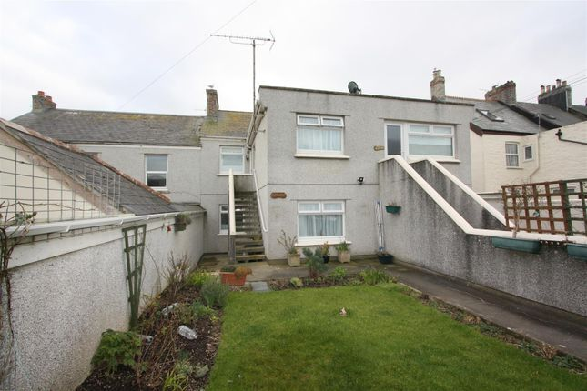 Thumbnail Flat to rent in Crantock Street, Newquay