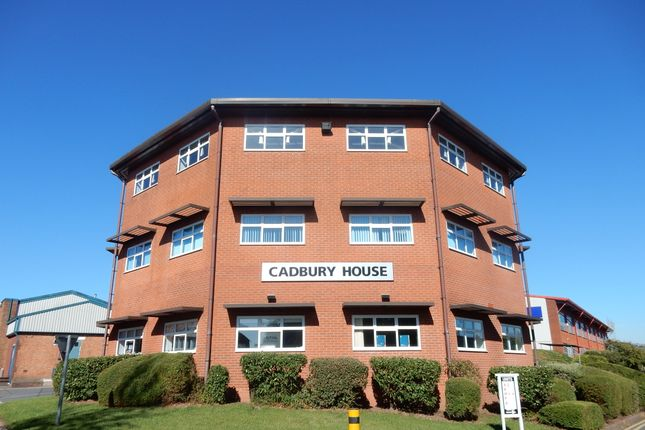 Thumbnail Office to let in Blackpole East, Blackpole Road, Worcester