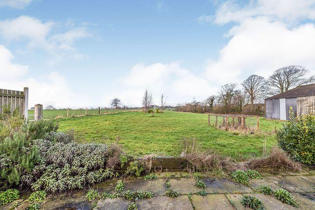 Photography of Stony Lane, Clifton Hill, Preston, Lancashire PR3