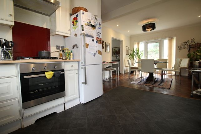 Thumbnail Detached house to rent in Garbrand Walk, Ewell
